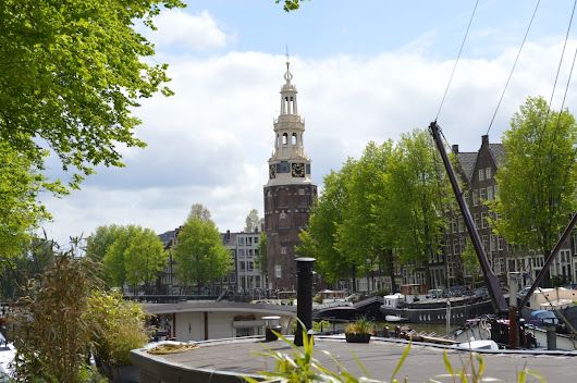 My Amsterdam guide