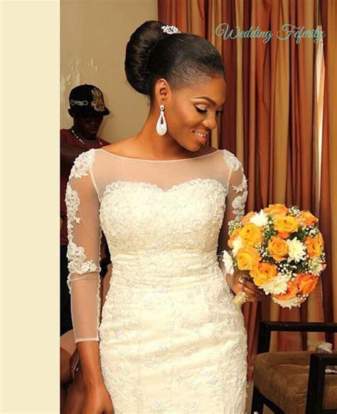 Nigerian Wedding Dresses   The 2015 Edition
