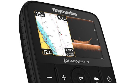 Raymarine Dragonfly Review: 4-Pro, 5-Pro, and 7 » Sonar Wars
