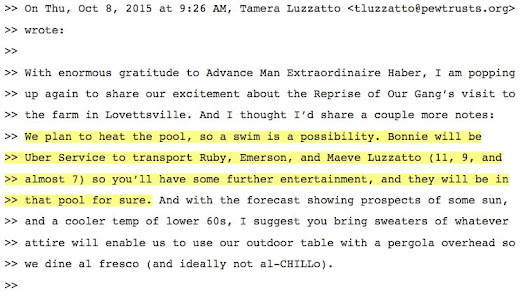 WikiLeaks: Clinton campaign chair John Podesta caught throwing HOT TUB PARTIES WITH CHILDREN as young as 7 YEARS OLD