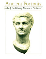 Ancient Portraits in the J. Paul Getty Museum: Volume 1 (OPA 4)