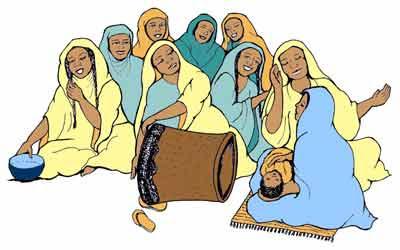 Women Singers