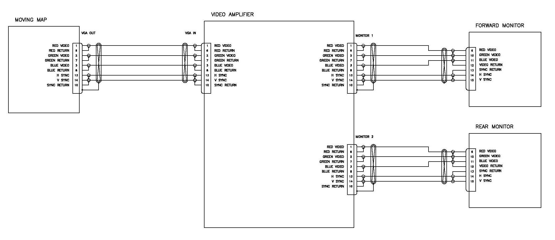 Usb Male Wiring Diagram