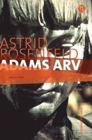 Adams arv (häftad)