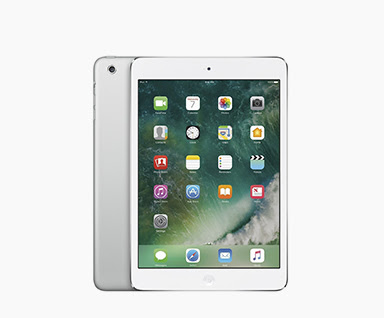 iPad mini 2  save $50*