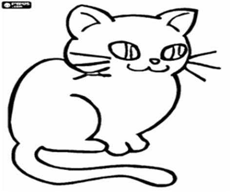 cats coloring pages printable games