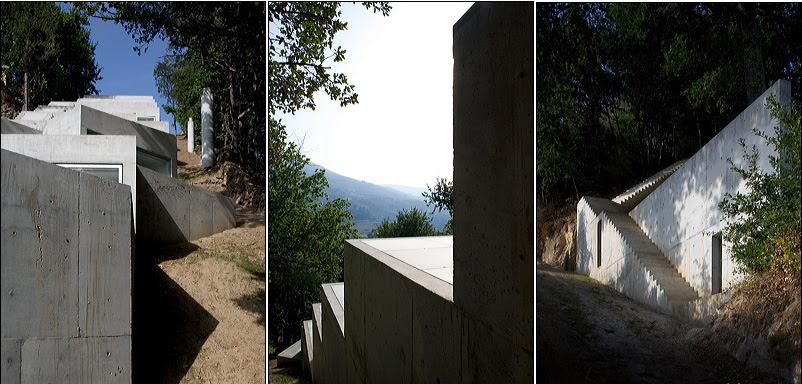 Vivienda,Casas,Casa-Tolo, Alvaro-Leite-Siza,Arquitectos,decoracion,arquitectura,architecture, diseño,interior