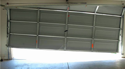 EAZYLIFT GARAGE DOOR COMPANY