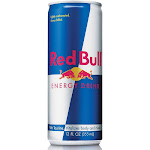 Red Bull, Energy Drink, 12 Ounce / 24 Pack Cans