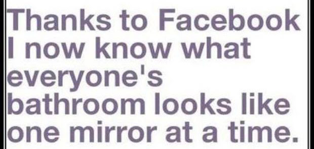 Zz Funny Facebook Quotes Dump A Day