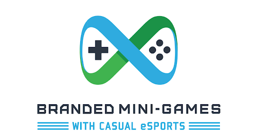 Branded Mini-Games with Casual eSports