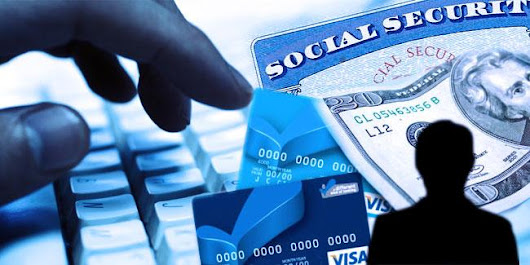 How You Can Stop Identity Theft