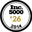 Showroom Logic: Number 26 on the 2014 Inc. 5000