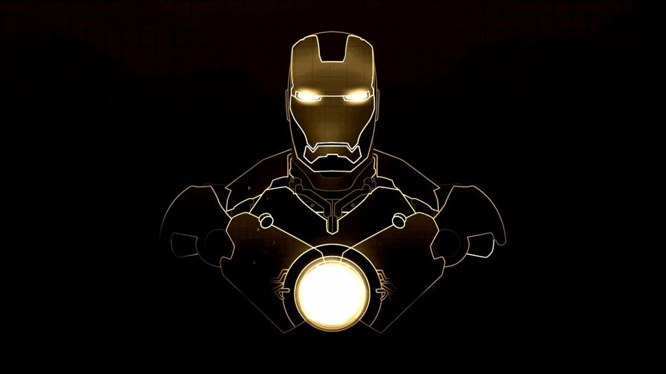 Iron Man Hd Wallpaper For Pc 1080p