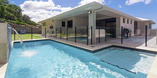 Get Bent: 4 Great Reasons to Choose an L-Shaped Pool - Pool Pricer