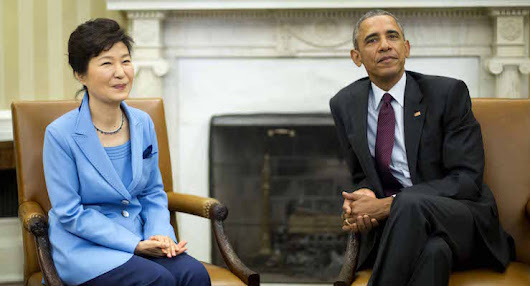 South Korea Votes to Impeach President Park Geun-Hye | People's Pundit Daily