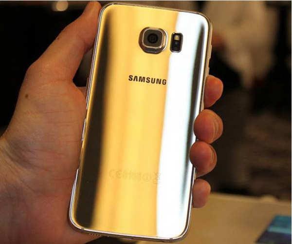 Samsung Galaxy S6, S6 edge: 8 unique features
