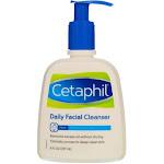 Cetaphil Daily Facial Cleanser, 8 fl oz