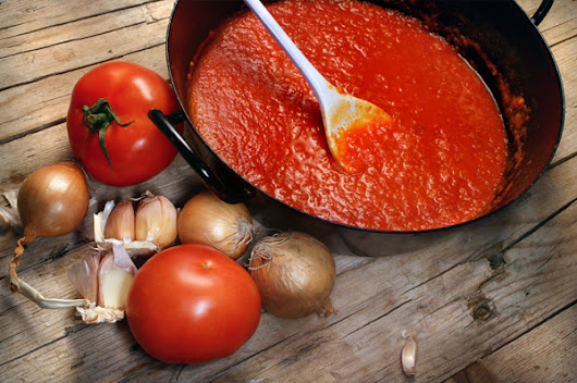Battle of the Sauces | Living SoJo