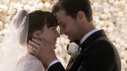Watch Fifty Shades Freed (2018) Online Full Movie Free | Gomovies