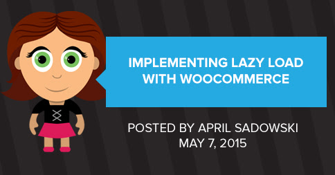 Implementing Lazy Load with WooCommerce