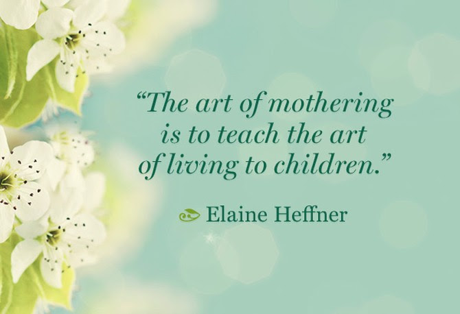 Mothers Day Quotes Quotes About Motherhood