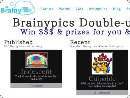 http://www.brainyflix.com/