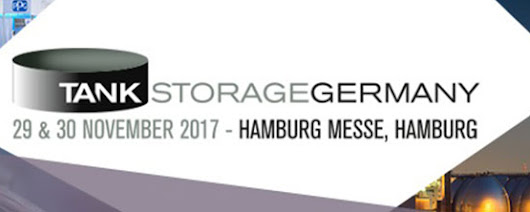Blomsma Signs & Safety present at Tank Storage Germany 2017 » Blomsma Signs & Safety