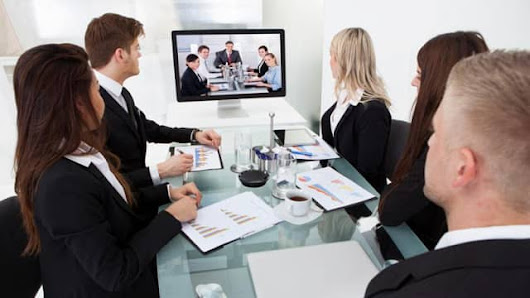 The Best Video Conferencing Software of 2016