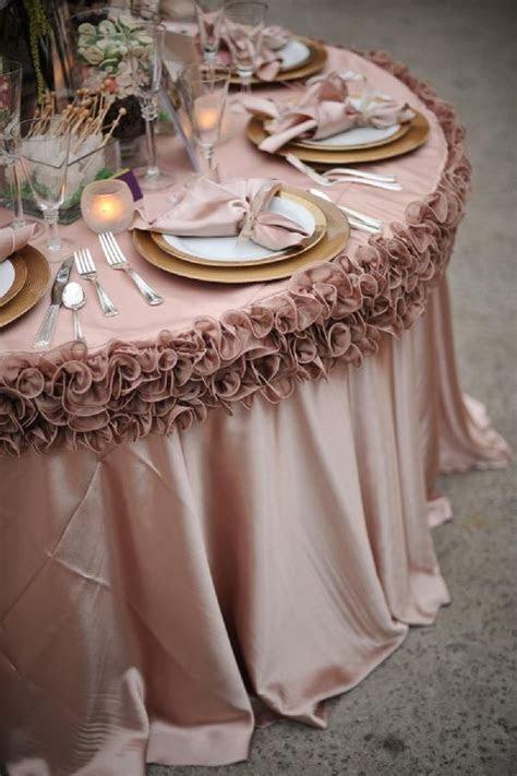 Wedding party, reception table, linens, wedding decor