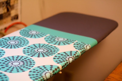 Ironing Board Cover by jenib320