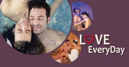 Love EveryDay - Victoria Regeneration SPA - Centro Benessere Roma