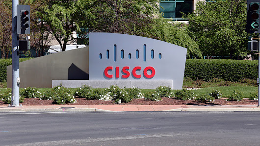 Cisco Targets Cybersecurity For Productivity, Not Just Defense