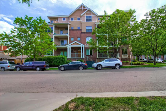 3000 E 16th Avenue #330, Denver, CO 80206 (#1769610) :: Wisdom Real Estate