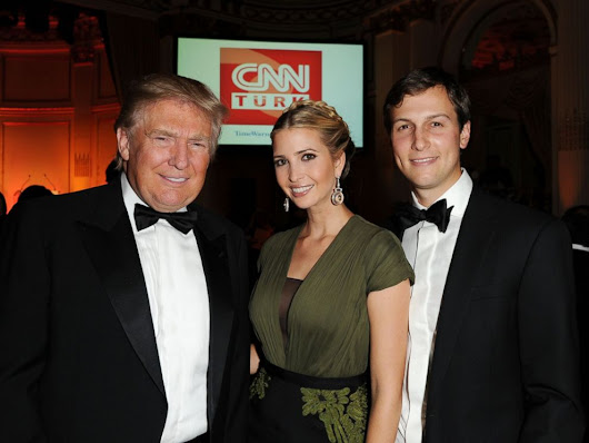 Conflict of Interest or Insider Trading? Donald Trump, Jared Kushner and the Trump Organization — South Florida Criminal Defense Lawyer Blog — January 10, 2017