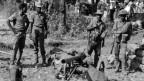 1971 का भारत-पाकिस्तान युद्ध