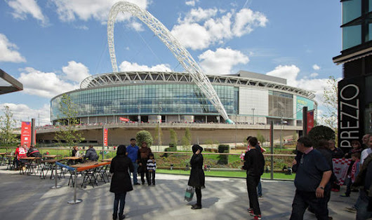 A guide to buying into Wembley | Property | Life & Style | Daily Express