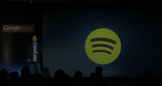 Breaking: Google Acquiring Spotify In $41.1 Billion Cash, Equity Deal