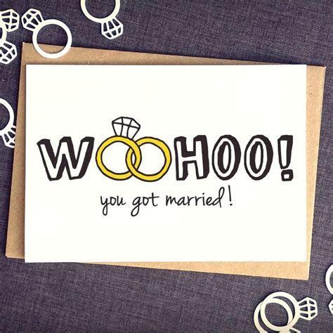 Best 25  Wedding congratulations card ideas on Pinterest