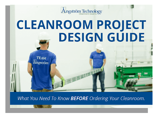 Cleanroom Project Design Guide - Angstrom Technology