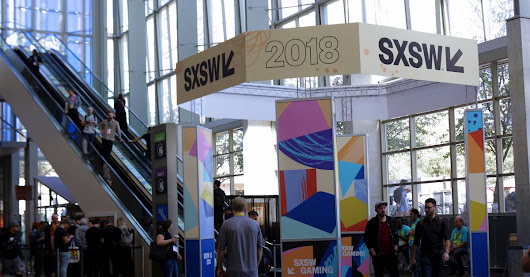 The reckoning over social media has transformed SXSW