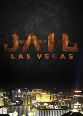 Jail: Las Vegas - Season 1