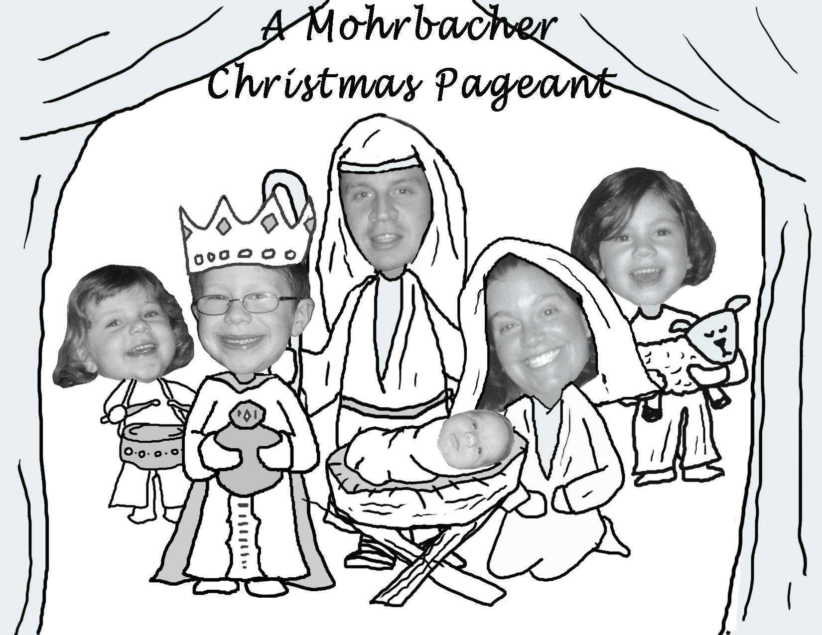 Fun Christmas Card Inspiration Skybachers Locker