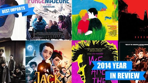 Best Foreign Films Of 2014 So Far