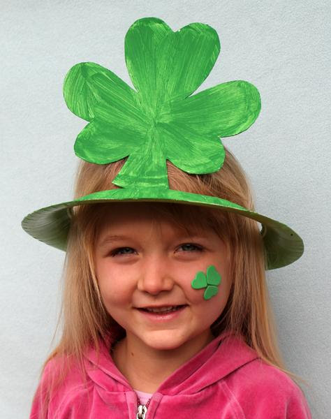 5 Easy St. Patrick's Day Crafts for Kids Rock and Roll Daycare - Enrolling Infant, Toddler, & Preschool