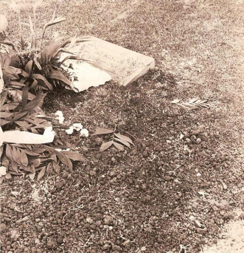 A história da socialite que foi enterrada dentro de uma de suas Ferraris 15