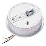 Kidde Hd135F Heat Alarm,thermistor,red Led