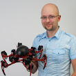 About Me - Zenta Robotic Creations