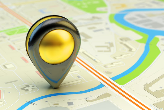 The Importance of Location to Entrepreneurial Success
