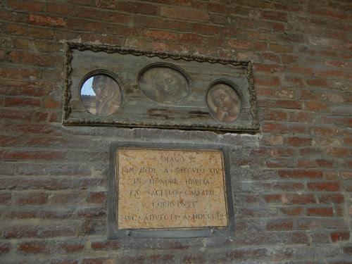 DSCN4943 _ Basilica Santuario Santo Stefano, Bologna, 18 October